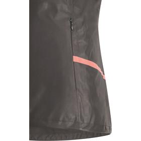 GORE WEAR R7 Gore-Tex Shakedry Hooded Jacket Women lava grey